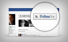 Facebook renames its 'Subscribe' button to 'Follow'