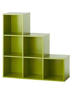 Regal mit 6 Fächern , Farbe: Grün Vertbaudet http://www.amazon.de/dp/B00P65M09I/ref=cm_sw_r_pi_dp_ndk7ub1GMH0GB