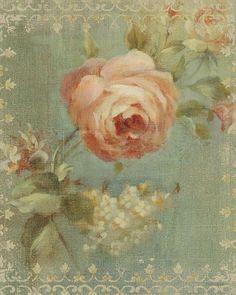 Danhui Nai ~ Antique roses   Tutt'Art@   Pittura * Scultura * Poesia * Musica  