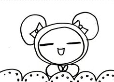 #DibujoPuca #DibujoParaColorear #DibujoFacilParaNiños del #canalDeDibujo para #AprenderADibujar o #AprenderAPintar de #TallerArteLibre https://www.youtube.com/user/exitoparatodos/