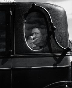 Dorothea Lange Funeral Cortege, End of an Era in a Small Valley Town California, 1938