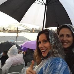 Keeping it real... We had an amazing time at the open air cinema last night... Champagne on a beautiful summer afternoon in Sydney  ... then this happened... Rain!!  We had the BEST time ever!! When you're with great friends nothing can dampen your spirit!  We saw the ultimate girl power movie - Suffragette. Perfect night  #stgeorgeopenair #stgeorgeopenaircinema #sydney #harbour #suffragette #love #fun #mumlife #momlife #besties #keepingitreal #mumfit #momfit #fitmom #fitmum #working…