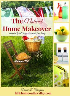 natural home makevoer 350