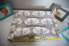 Blanket 50x70cm+ pillow 30x35cm by MisiaLove on Etsy