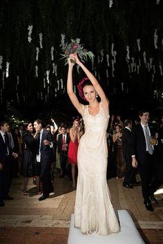 O casamento de Maria e Pedro foi publicado no Euamocasamento.com e as fotos são de Felipe Lannes. #euamocasamento #NoivasRio