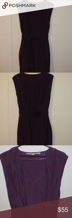 "Rachel Roy Dress Sz 2 Purple EUC - Like New Beautiful Rachel Roy Dress - Never worn and in ""Like New"" condition. Purchased for $130 at Macys Armpit to armpit measures 17"" Elastic Waist laid flat 13"" Shoulder to bottom hem 25"" Rachel Roy Dresses"