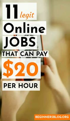 Here are 11 legit online companies that are offering work from home jobs to start earning $80,000 per year. #legitjobs #onlinejobs #workfromhomejobs #workfromhomecompanies #workathomejobs #earnmoneyonline #makemoneyonline #workonline #legitonlinejobs #sidejobs #sideincome