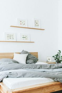 Austrian design | Minimalistic furniture by Walden