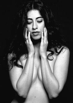 Fernanda Torres, por Bob Wolfenson
