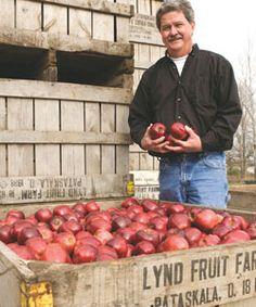Best fruit trees for Ohio