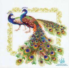 птицы на ветке рисунок - Поиск в Google