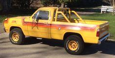 Dodge Trucks, Pickup Trucks, Dodge Ramcharger, Dodge Power Wagon, Mopar, Tractors, 4x4, Monster Trucks, Vehicles