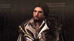 """Ezio Auditore da Firenze """"AC: Brotherhood"""""""