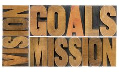 The key to a great mission statement is being very brief while still conveying the full scope and passion behind your project.