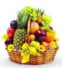 Send Delicious Fresh Fruits Online with same day delivery in Ahmedabad from SendGifts Ahmedabad. Order Delicious Fresh Fruits online and express your best feeling to your Special Person. Mixed Fruit, Fresh Fruit, Mango Fruit, Second Ferment Kombucha, Fruit Gifts, Fruit Snacks, Fruits And Vegetables, Bon Appetit, Losing Weight Tips