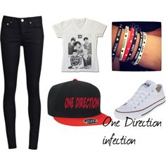 One Direction Infection.