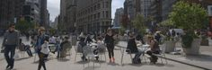 The Human Scale, Jan Gehl at the Hackney Institute