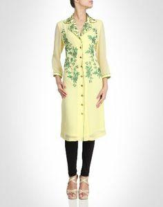 Designer Kurtis: Best stylish Kurti Designs Collection | Pakifashion