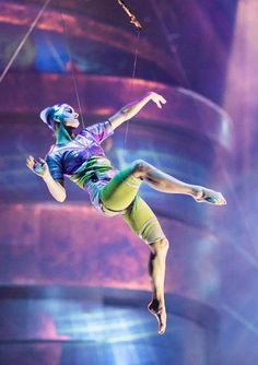Discover La Perle Live Show in Dubai & Buy Tickets Online - La Perle Dubai, Buy Tickets Online, Disney Characters, Fictional Characters, Dreams, Live, Animals, Animales, Animaux
