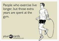 Haha love it =) good thing i like the gym