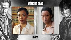 Sonequa Martin-Green, da The Walking Dead a protagonista di Star Trek: Discovery   MondoFox