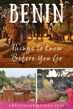 Things to Know Before You Visit Benin in West Africa West African Countries, Bad Spirits, African Culture, Africa Travel, Pretty Good, Things To Know, Republic Of The Congo, Travel Inspiration, Traveling By Yourself