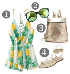 JUmpsuit by fashionfactive on Polyvore