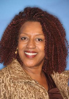 CCH Pounder Actress