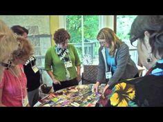 SoulCollage® Facilitator Training at Temenos