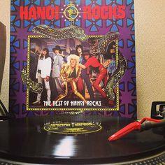 R.I.P. Razzle  1984.12.8没  1984年12月8日Motley CrueのVince Neilの運転する車がスピードを出し過ぎスリップ中央分離帯を越え対向車と正面衝突助手席にはラズルが   #Razzle #RIP #HanoiRocks #Drummer #MichaelMonroe #AndyMccoy #SamYaffa #NastySuicide #vinyljunkie #vinylcollection #vinyl  #vinyladdict #vinylporn #vinyllove #vinyllover #vinylingclub #vinylcommunity #vinylrecord #vinylcollectionpost #instavinyl #records #recordcollection #recordcollector #analog #nowspinning #12inch #33rpm by zepstone2