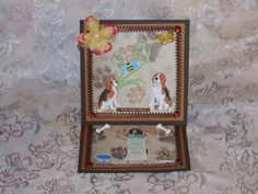 Card For My Son - Scrapbook.com