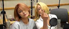 SNSD Sooyoung Hyoyeon