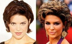 Lisa Rinna facelift