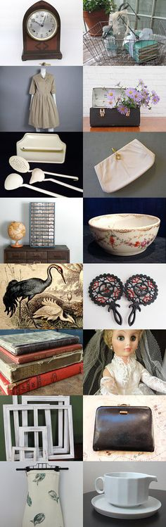 Time to do shopping by Asta Kundelyte on Etsy--Pinned with TreasuryPin.com