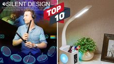 10 Amazing Products Amazon 2020 | New Future Tech. Cool Gadgets