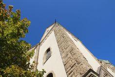 Liebfrauenkirche – Neulindenau (röm. kath.) | momentaufnahme