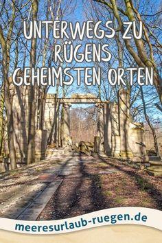 Besuchen Sie mit uns die 10 schönsten Ausflugsziele auf der Insel Rügen, die Sie nicht in jedem Reiseführer finden.#MeeresurlaubRügen #rügen #sehenswürdigkeiten #insidertipps #rügen #meer #ostsee