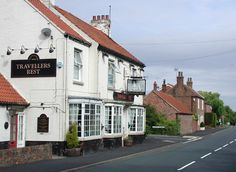 Long Riston, East Yorkshire. Travelers Rest, East Yorkshire, Memories, Places, Memoirs, Souvenirs, Remember This, Lugares