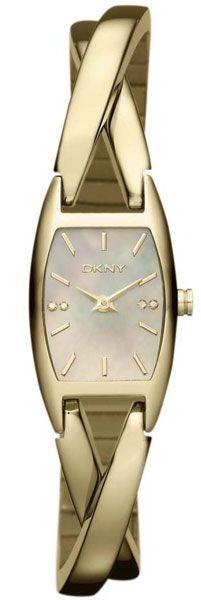 Zegarek damski DKNY NY8680 - sklep internetowy www.zegarek.net