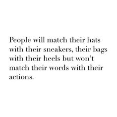 people will match