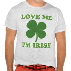 >>>Best          Love Me Im Irish T-shirt           Love Me Im Irish T-shirt lowest price for you. In addition you can compare price with another store and read helpful reviews. BuyReview          Love Me Im Irish T-shirt Review from Associated Store with this Deal...Cleck Hot Deals >>> http://www.zazzle.com/love_me_im_irish_t_shirt-235977911870106981?rf=238627982471231924&zbar=1&tc=terrest
