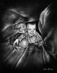 The Tunnel © Dorian Monsalve