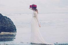 #style #fashion #bridal #inspiration #love #flowers