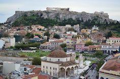 #greece #athensvoice #athens #ig_greece #ig_captures #capitalcity #view #igdaily #life_greece #igdaily