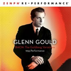 Glenn Gould (53 / 56)