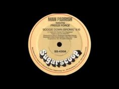 Mann Parrish - Boogie Down Bronx.  I used to pride myself on knowing all the words!