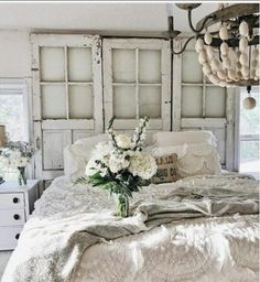 Fine Deco Chambre Shabby Chic that you must know, You?re in good company if you?re looking for Deco Chambre Shabby Chic Blanc Shabby Chic, Cottage Shabby Chic, Cocina Shabby Chic, Shabby Chic Living Room, White Cottage, Shabby Chic Homes, Cottage Style, Bohemian Living, Romantic Cottage