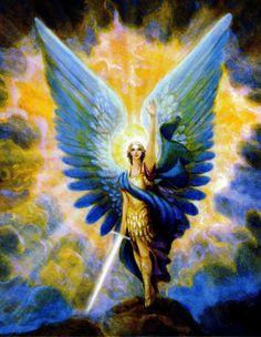 Invoca a tu Ángel de la Guarda, despues a San Miguel Arcángel…para que guíe esta limpieza para tu hogar, di …Share the joy