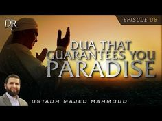 I'm Going To Kill Myself! ᴴᴰ ┇ #DuaRevival2 ┇ by Ustadh Majed Mahmoud ┇ TDR Production ┇ - YouTube