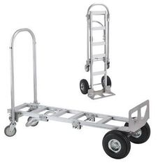 Im wondering whom will ride whom?I'm sure this will come in handy Adame lmfao! Flat Bed Trolley, Moving Dolly, Pallet Jack, Types Of Hands, Moving Supplies, Furniture Dolly, Mopar, Convertible, Building A House